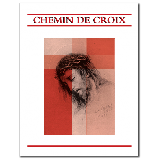 Livret Chemin de croix